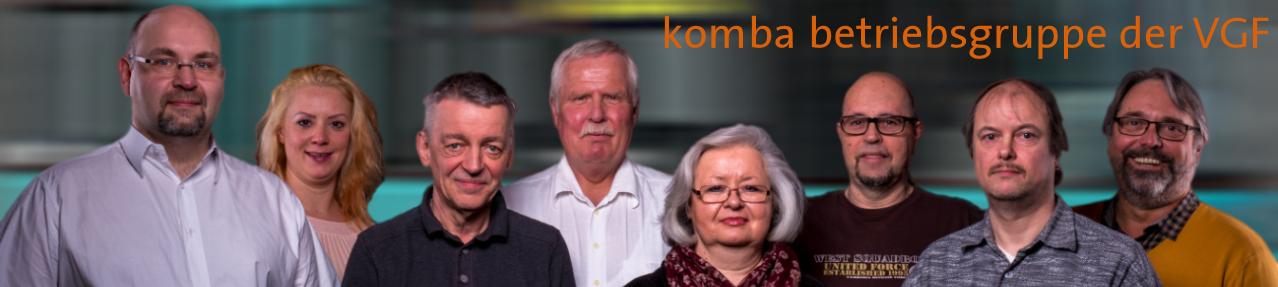 komba-vgf